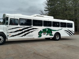 Charter bus side Makeover charter_bus