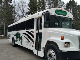 Charter bus Makeover charter_bus