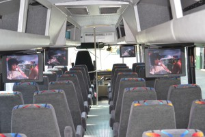Charter Bus Monitors charter_bus