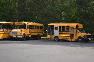 Small Buses school_bus charter_bus